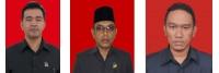 Tiga Ketua MS Dalam Wilayah MS Aceh Mutasi dan Promosi